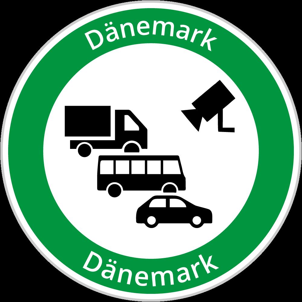Rejestracja Dania